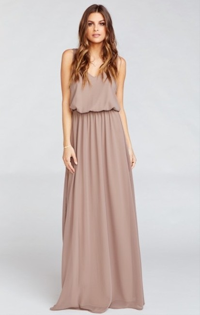 dune Maxi Dress by Show Me Your Mumu Image 3