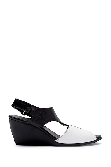 Arche black/withe with tag Sandals Image 6