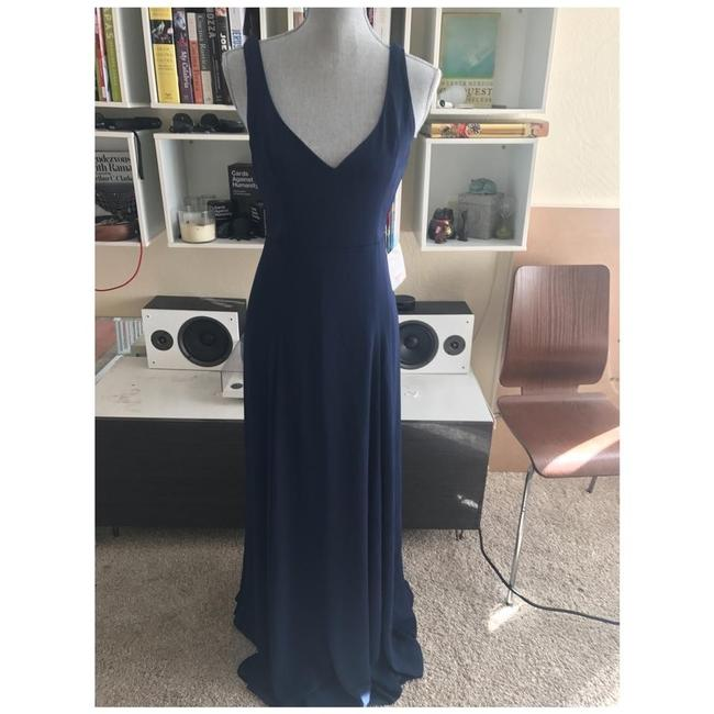 navy Maxi Dress by Show Me Your Mumu Image 3