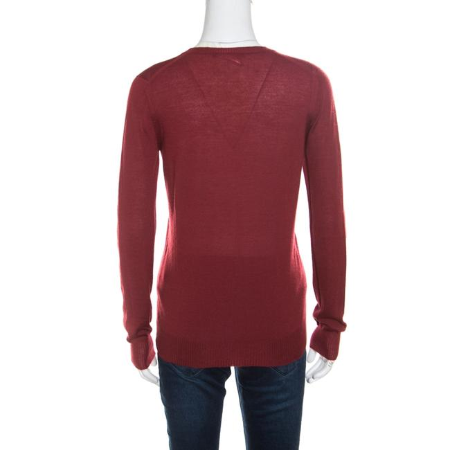 Gucci V-neck Sweater Image 1