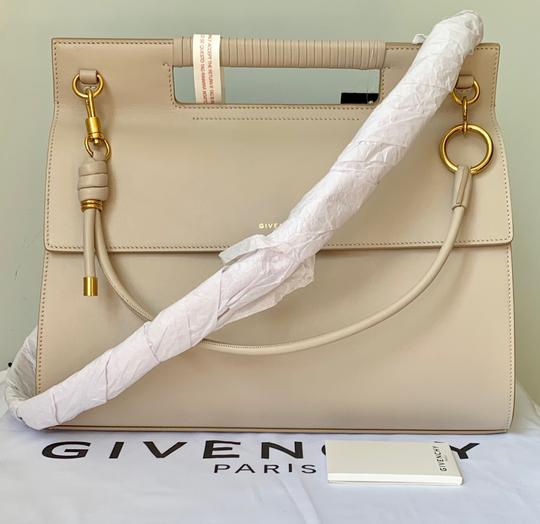 Givenchy Whip Large Whip Large Whip Tote Whip Shoulder Bag Image 2
