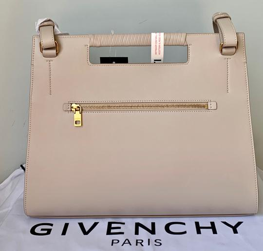 Givenchy Whip Large Whip Large Whip Tote Whip Shoulder Bag Image 4