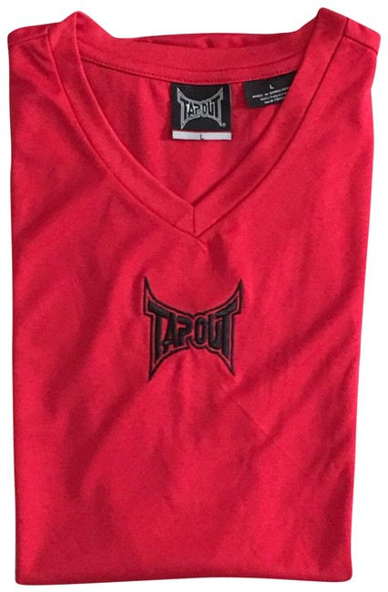 Preload https://img-static.tradesy.com/item/25671588/tapout-red-tm1109-men-s-activewear-top-size-14-l-0-1-650-650.jpg