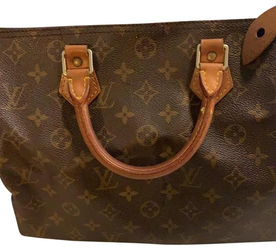 Preload https://img-static.tradesy.com/item/25671597/louis-vuitton-speedy-30-brown-leather-satchel-0-1-540-540.jpg