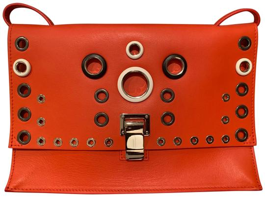 Preload https://img-static.tradesy.com/item/25671608/proenza-schouler-clutch-lunch-with-grommets-orange-leather-cross-body-bag-0-1-540-540.jpg