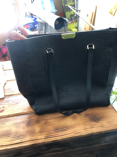 Burberry Tote in black Image 3