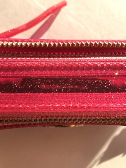 Marc Jacobs The Jelly Snapshot Pouch Retro Cross Body Bag Image 5