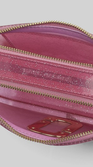 Marc Jacobs The Jelly Snapshot Pouch Retro Cross Body Bag Image 6