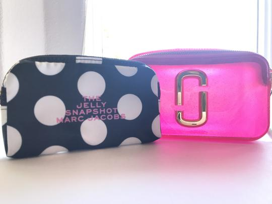 Marc Jacobs The Jelly Snapshot Pouch Retro Cross Body Bag Image 8