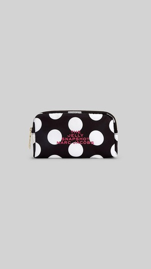 Marc Jacobs The Jelly Snapshot Pouch Retro Cross Body Bag Image 9