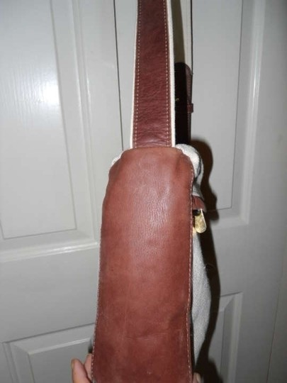 2 EFFE Pelletterie Shoulder Bag