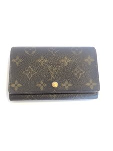 Louis Vuitton Louis Vuitton Porte tresor Wallet