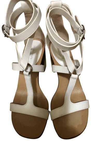 Preload https://img-static.tradesy.com/item/25671780/michael-kors-optic-white-ellision-leather-sandals-size-eu-38-approx-us-8-regular-m-b-0-1-540-540.jpg
