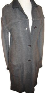 Raquel Allegra Grey Jacket