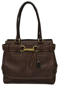 Coach 1941 10214 Tote in Brown