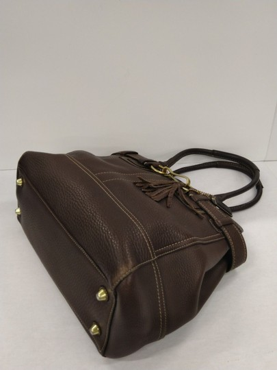 Coach 1941 10214 Tote in Brown Image 4