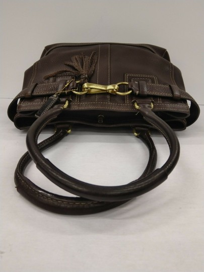 Coach 1941 10214 Tote in Brown Image 6