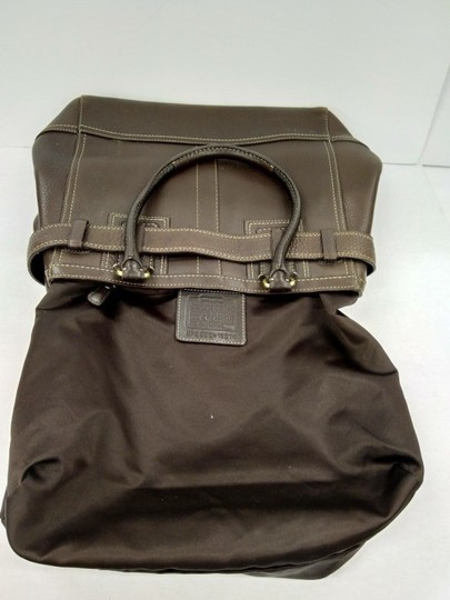 Coach 1941 10214 Tote in Brown Image 7