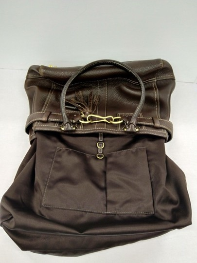 Coach 1941 10214 Tote in Brown Image 9