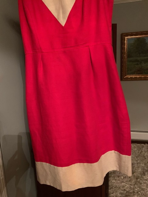 Kate Spade short dress red and white on Tradesy Image 1