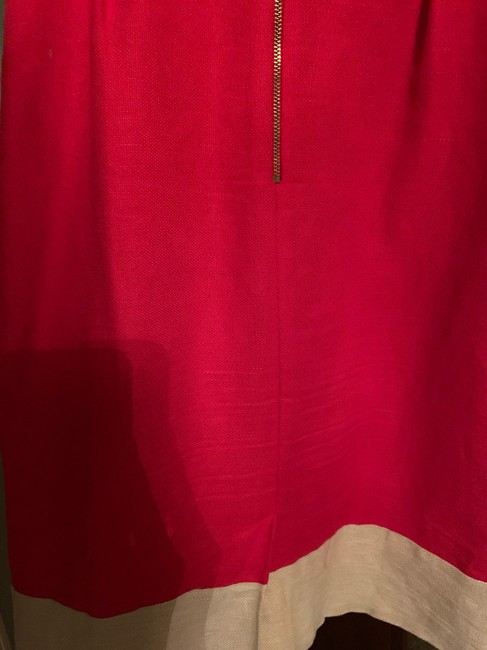 Kate Spade short dress red and white on Tradesy Image 4