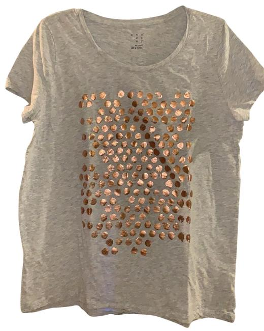 Preload https://img-static.tradesy.com/item/25671875/a-new-day-grey-rose-gold-tee-shirt-size-16-xl-plus-0x-0-1-650-650.jpg