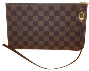 Louis Vuitton Wristlet in Red