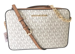 5e567d15caa03 MICHAEL Michael Kors Cross Body Bags - Up to 70% off at Tradesy