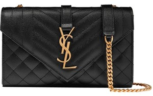 72cd89f6594 Saint Laurent Crossbody Bags - Up to 70% off at Tradesy (Page 3)