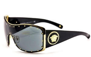 Versace VE2129-B 1002/87 Sunglasses Italy