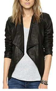 BB Dakota Leather Jacket
