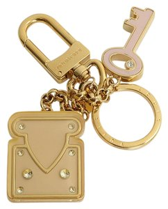 Louis Vuitton RDC10066- Louis Vuitton Bijoux Fantaisie S Lock Key Holders