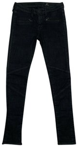 AG Adriano Goldschmied Cotton Skinny Jeans