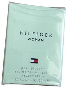 Tommy Hilfiger NEW HILFIGER WOMAN PEAR BLOSSOM EDP 50ml