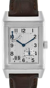 Jaeger-LeCoultre Jaeger LeCoultre Reverso XGT Grande Date 8 Day Mens Watch 240.8.15