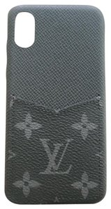 Louis Vuitton BRAND NEW Louis Vuitton Taïgarama iPhone X/Xs Bumper - Black