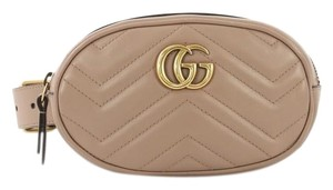 Gucci Beltbag Leather Shoulder Bag