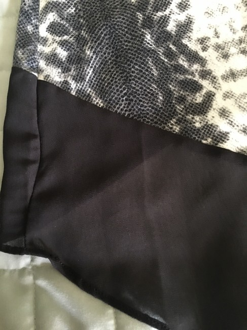 MICHAEL Michael Kors Skirt black and gray Image 5