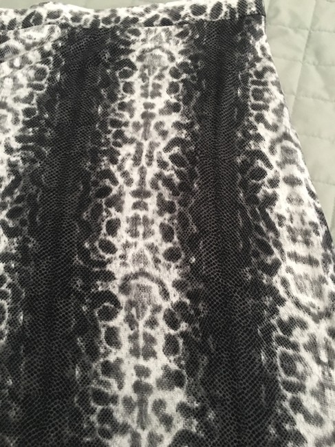 MICHAEL Michael Kors Skirt black and gray Image 6