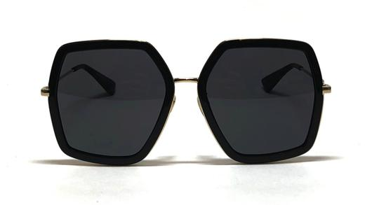 Gucci Extra Large GG106S 001 - FREE 3 DAY SHIPPING Oversized Image 8