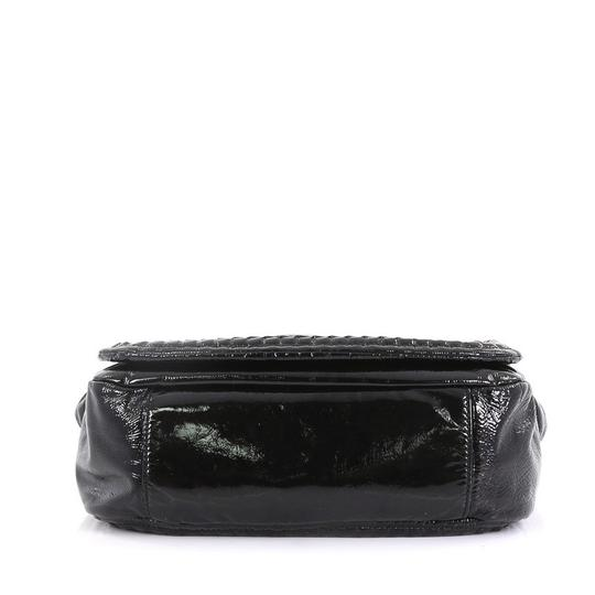 Chanel Patent Shoulder Bag Image 3