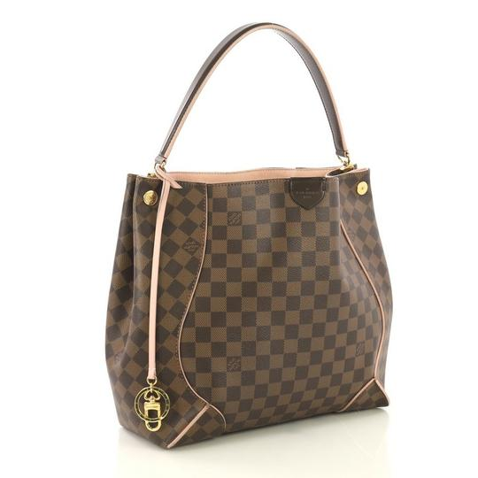 Louis Vuitton Caissa Hobo Bag Image 1