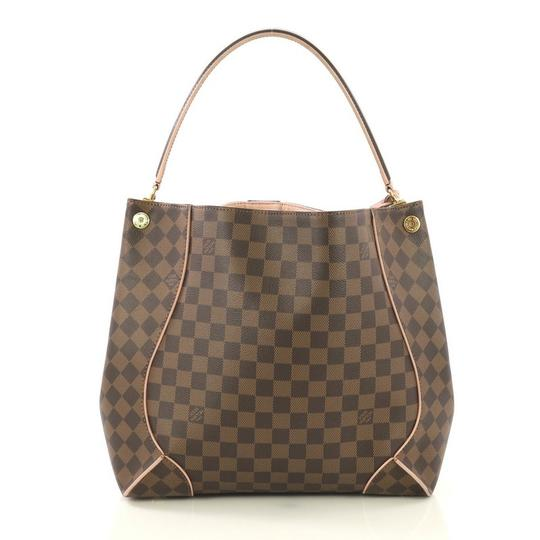 Louis Vuitton Caissa Hobo Bag Image 2