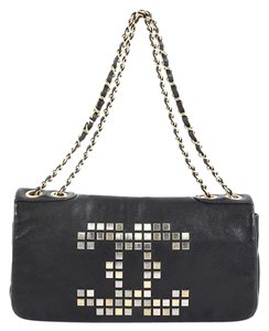 Chanel Mosaic Shoulder Bag