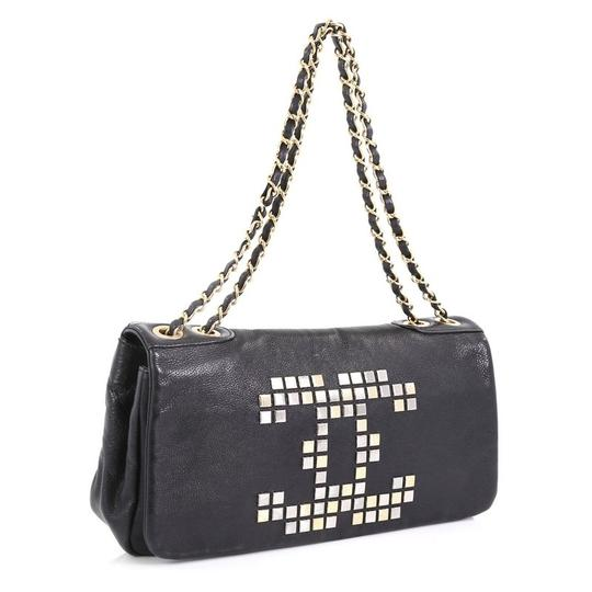Chanel Mosaic Shoulder Bag Image 1
