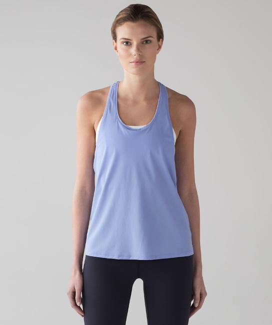 Lululemon Two With One Singlet Image 3