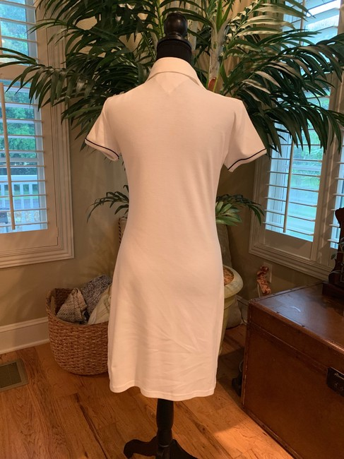 Tommy Hilfiger short dress white on Tradesy Image 5