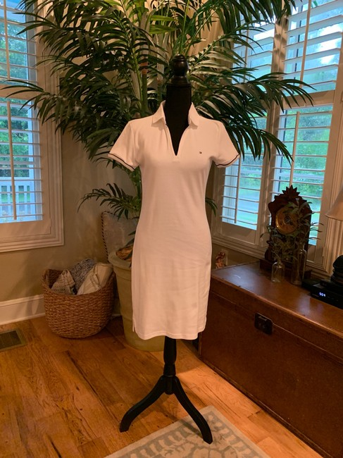 Tommy Hilfiger short dress white on Tradesy Image 6