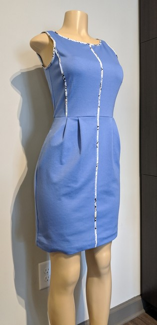 Apt. 9 Casual Contemporary Flattering Dress Image 1