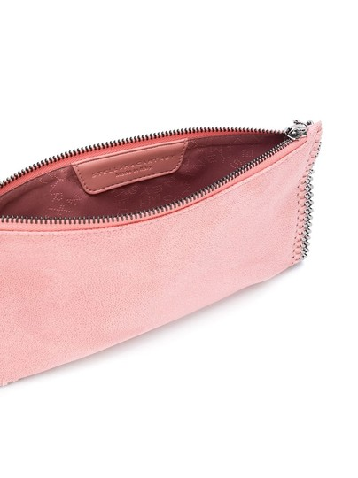 Stella McCartney pink Clutch Image 1